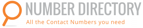 Number Directory